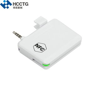 ACS Mobile Powerful Headphone Jack Emv Card Reader  Mobile Phone NFC Card Reader with SDK ACR35