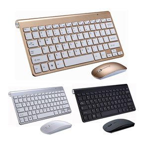 Wholesale Multifunctional Keyboard G Wireless Keyboard for Mac Tablet Laptop TV Box Mini Mouse Set for Android Win