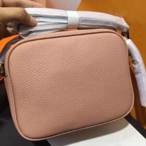 2019 Designer Handbags Soho Bag Disco high quality Luxury Handbags Famous Brands handbag women bags original leather Shoulder Bags with 14 on Sale