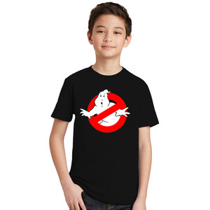 Wholesale ghost movies for sale - Group buy 1 Years Kids Tshirt Ghostbusters Movie Children T shirt Short Sleeve Funny T Shirts Ghost Busters Toddler Baby Tee Shirt