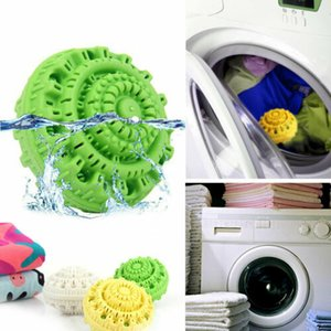 Wholesale Magic Laundry Ball No Detergent Wash Wizard Style Washing Machine ION