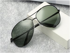 Wholesale New Men s Polarizing Sunglasses Sunglasses Toad Glasses Sunglasses