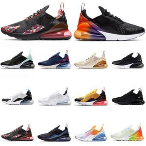 Wholesale 2019 New Parra Punch Running Shoes Men Women Triple Photo Blue Olive University Red Volt Habanero Mens Trainers Designer Shoes Size