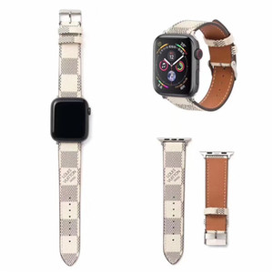 Wholesale Bracelet for iwatch bands mm mm Designer Business Casual Hand Loops for Apple Watch Band Durable Regulable Watch Wrist Strap Watch Line