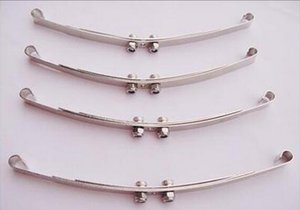 NEW LNL 1 10 Scale Metal Leaf Spring Set for RC SCX10