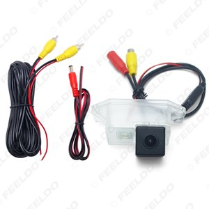 Wholesale mitsubishi lancer evolution for sale - Group buy LEEWA Backup Rear View Car Camera For Mitsubishi Lancer Lancer Evolution Outlander Reversing Camera