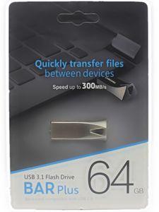 2019 Hot Selling 32GB 64GB USB 2.0-3.0 logo Flash Drives Memory Sticks Pen Drive Disk Thumbdrive Pendrives 30pcs by DHL Fedex
