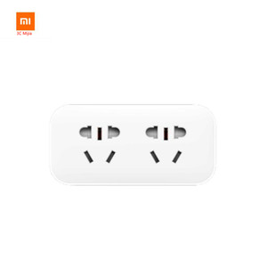 Wholesale 2Model Xiaomi Mijia Power Strip Converter Portable Plug Travel Adapter For Home Office V A Sockets USB Fast Charging