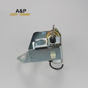 5kw 6.5KW generator Auto carburetor choke valve governing pump,188F GX390 GX420 auto choke valve regulating pump damper bracket
