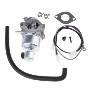 briggs stratton peças venda por atacado-Lawn Mower Parts New carburador para Briggs Stratton Substitui Carb