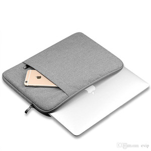 Top sell Laptop Bag Sleeve Case Universal For Ipad Air 1 2 For Xiaomi Mi Pad 123 Oxford Cloth With Zipper Unisex YNMIWEI