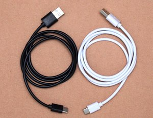 Wholesale 100cm cm Type C Usb Cables Micro Charger Cords for Smaung S10 S10 S9 S8 S7