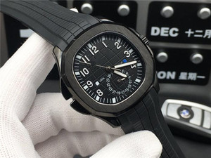 Wholesale 12mm rubber for sale - Group buy Super montre DE luxe automatic watch movement L fine steel case diameter mm thickness mm waterproof m rubber watchband