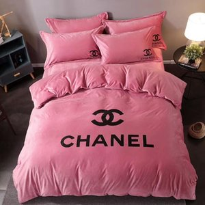 Wholesale Pink Pink Newest Bed Sheet Design Cotton Lion Bedding Set For BedrNewest Bed Sheet Design Cotton Lion Bedding Set For Bedroom Fleece Fabric