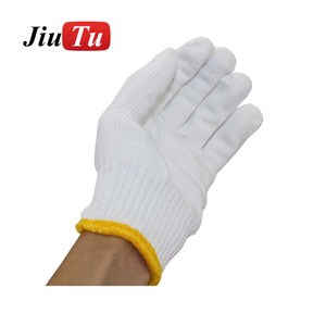 Anti Static Antiskid Gloves For PC Computer Repair Tools LCD Screen Refurbish Freezing Machine Nonslip Durable Gloves For iPhone