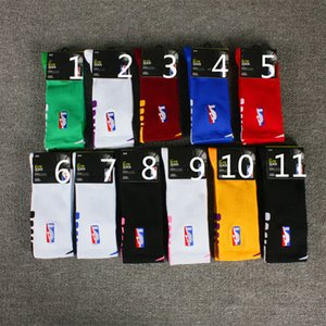 Wholesale Professional Elite Basketball Socks Long Knee Athletic Sport Socks Men Fashion Compression Thermal profession Winter Socks
