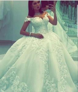 964c734efa T Shirt Ball Gown Wedding Dresses | Wedding Dresses - Dhgate.com