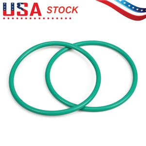 2PCs O-Ring Gasket Fit For Jaguar IMT Intake Manifold Air Valve on Sale