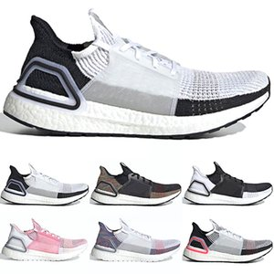 Wholesale 2019 Ultra Boost Men Women Running Shoes Ultraboost Laser Red Dark Pixel Core Black Ultraboosts Designer Sport Sneaker Size