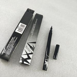 New brand makeup mac# Eyeliner Waterproof fast dry lasting no dizzy eye liner direct selling factory.