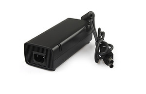 Wholesale Microsoft XBOX360SLIM AC adapter thin machine power supply XB360 host charger SLIM AC adapter