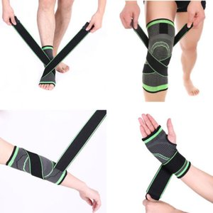Wholesale Unisex Ankle Support Brace Protector Breathable Sports Pads Straps Pain Fitness