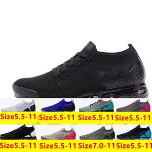Wholesale 2019 Cheap OG White Black Hot Sale Cheap Women Men Running Shoes Sports Sneakers Discount Outdoor Trainers Designer Shoes