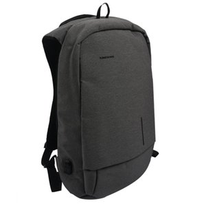 Kingsons Anti-Theft Backpack USB and charging port Fashion Anti-Rain Laptop   Tablet PC Trolley