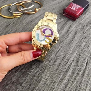 Wholesale 2017 New Best Seller A High quality Famous Casual Lady Designer Women Rhinestone Watches Fashion Dress Michael Ladies Lmitation Watches