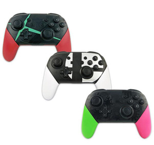 2019 Bluetooth Wireless Remote Controller Pro Gamepad Joypad Joystick For Nintendo Switch  Switch Pro Console Hot 1pcs