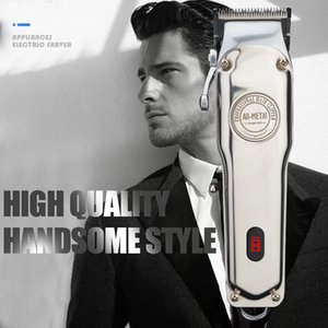 Wholesale Professional Hair Cutting Kit Limited Edition Clipper Tradition hair clipper trimmer for Stylists Barbers salon hair clipper