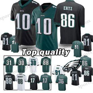 5f6610eaa 10 DeSean Jackson Philadelphia Jersey Eagle 86 Zach Ertz 11 Carson Wentz 9  Nick Foles 20