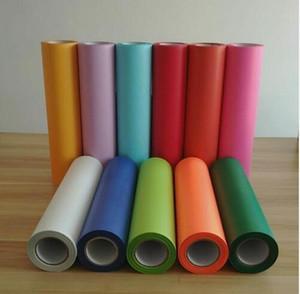 """Free shipping high Quality 1 sheet 12""""x20"""" 30cmx50cm PVC Heat Transfer Vinyl Heat Press Cutting Plotter T-shirt DIY"""