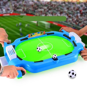 Wholesale Football Table Games Competitive Games Boys Soccer Toys Children Parent child Interactive Toys