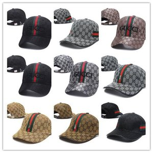 Wholesale polos Snapback golf Baseball Caps Leisure Hats Bee Snapbacks Hats outdoor golf sports hat for men women
