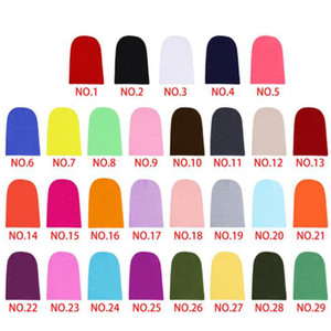 Wholesale Winter Hats for custom Woman New Beanies Knitted Solid Cute Hat Girls Autumn Female Beanie Caps Warmer Bonnet Ladies Casual Cap cny1489