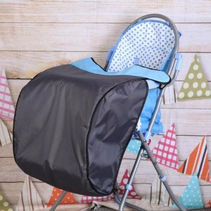 Wholesale Universal Baby Care Footmuff Foot Cover Soft Warm Pushchair Stroller Foot Muff Stroller Windshield Covers Accessories