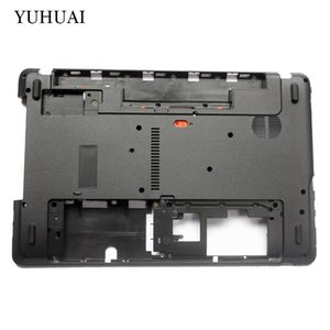 laptop Bottom case For Acer Aspire E1-571 E1-571G E1-521 E1-531 E1-531G E1-521G Base Cover AP0HJ000A00 AP0NN000100 #32824