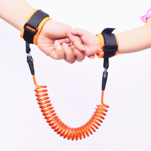 Wholesale Children's straps, pull ropes, baby's safety, children's hands, lost, lost.