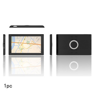 9 Inch Truck Movies Bluetooth GPS Navigation 2D 3D Map Music Capactive Screen Table Car HD Device Games Video Recorder Bus FM