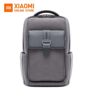 New Xiaomi Fashion Business Backpack Removable Front Bag Waterproof Large Capacity Laptop For Men And Women Bussiness Travel Bag