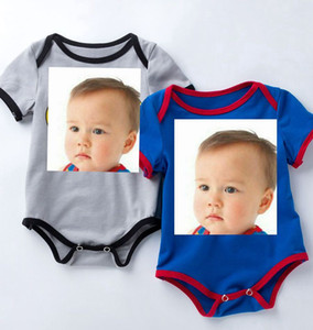 Wholesale costumes for babies resale online - baby summer Romper years hero Costume for Baby Toddler Jumpsuits Cartoon short sleeve Climbing Clothes KKA7930