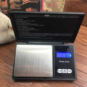 Wholesale digital scale mini resale online - Mini Pocket Digital Scale x g Silver Coin Gold Jewelry Weigh Balance LCD Electronic Digital Jewelry Scale Balance
