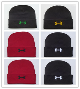 Wholesale High Quality Sideline Beanies Hats American Football teams Sports winter side line knit caps Beanie Knitted Hats drop shippping nb001