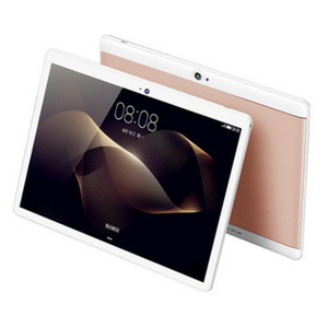 Wholesale 10 quot tablet PC MTK6582 Quad Core GB GB Android WCDMA G unlocked Phone Call Dual Camera SIM Portable