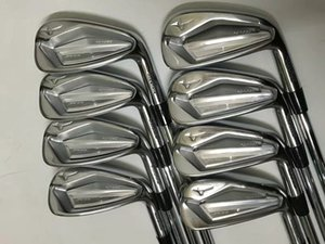 Fast DHL Shipping New Mens Golf Clubs Mizuno JPX919 Golf Irons 10 Kinds Graphite Steel Shaft Available