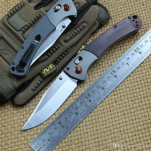 DICORIA 15080 AXIS folding knife D2 blade Copper washer Aluminium wood G10 handle outdoor camping survival knives EDC tools 1 order on Sale