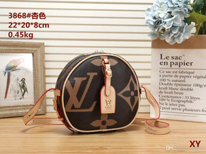3868 #xy NEW Best price High Quality women Ladies handbag tote Shoulder backpack bag purse walle7 on Sale