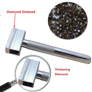 Wholesale stone grinding disc resale online - Sintered Diamond Grinding Disc sharpening Dresser Wheel Stone Handle Head Tool Dressing Bench Pen blade Abrasive Grinder Tools