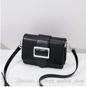 New Fashion Vintage Handbags Women bags Designer Handbags Wallets for Woman Leather Crossbody Bag Ladies Shoulder Bags Top quality A123*125 on Sale